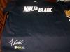 Camiseta Ninja Style