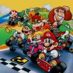 Retrovisión: Super Mario Kart, el comienzo de un género