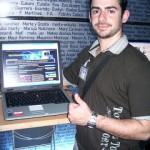 Entrega de Premios 20Blogs 2007 ¡Otro año será!