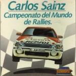 Retrovisión: Carlos Sainz trata de arrancar con Zigurat