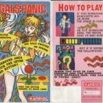 Gals Panic! y Qix, un parentesco curioso entre arcades