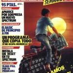 MicroHobby regresa en el 25 aniversario del Spectrum