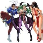 Encuesta: La luchadora más sexy de los videojuegos
