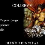 Retrovisión RetroCompo 2007: Coliseum