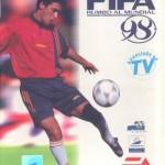 Retrovisión: FIFA 98, fútbol directo por excelencia