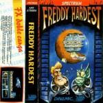 Retrovisión: Freddy Hardest, de profesión playboy espacial