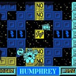 Busca las diferencias: Humphrey VS Rollin' Lola