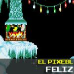 Feliz Navidad y un pixelado próspero 2008