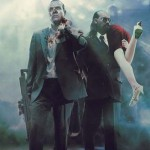 Review Kane & Lynch: un juego de cine… negro