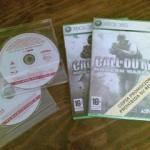 Concurso Call of Duty 4: Crea tu propio anuncio