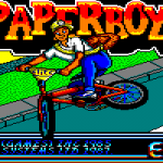 Homenaje a Mark Haigh-Hutchinson: Paperboy CPC
