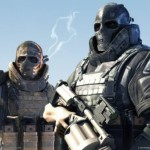 Concursazo Army of Two: Gana una PS3 y el juego por la más-cara