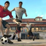 Review FIFA Street 3 PS3/Xbox 360