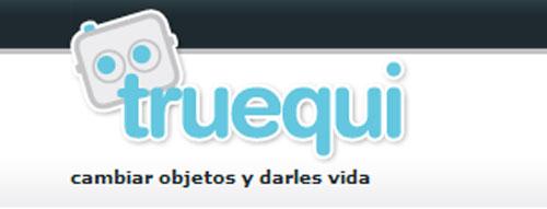 Truequi 2.0: intercambia y vencerás