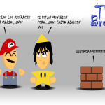 Tira cómica #1: The Brothers