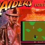 Indiana Jones y el Videojuego Maldito
