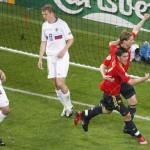 España 4 – Rusia 1: Calidad y cautela