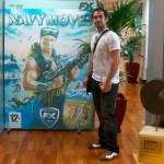 Viaje a las oficinas de FX – Evento Worldshift