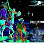 Retrovisión: Don Quijote, la aventura más universal