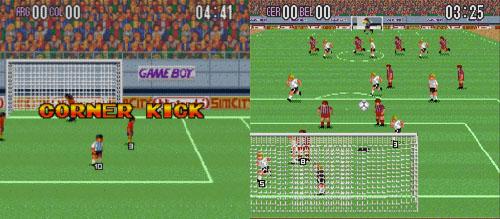 Super Soccer Compilation