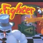 Juegos de lucha 'especiales' #1: ClayFighter