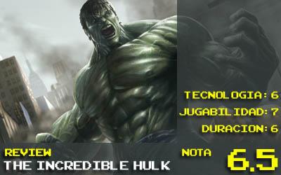 Hulk nota 65