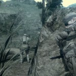 Review Metal Gear Solid 4