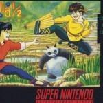 Juegos de lucha 'especiales' #2: Ranma 1/2 Hard Battle