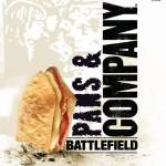 Ganador carátula concurso Battlefield Bad Company + Participantes sorteo