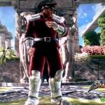 El editor de Soul Calibur IV es la ostia