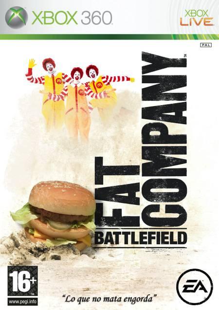 Fat Company