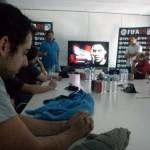 Pedja, campeón del torneo FIFA 09 Community Day