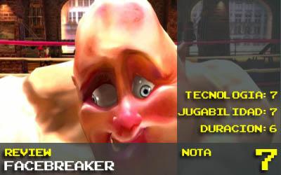 Facebreaker 7