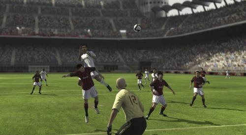 FIFA09 Ps3