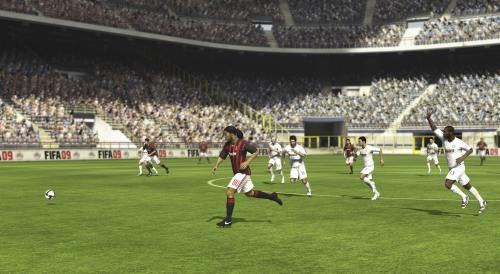FIFA09 Ps3