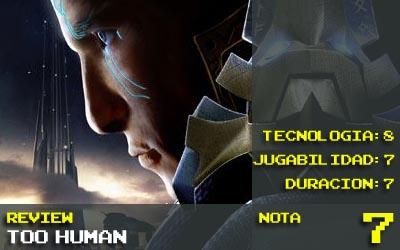 Too Human 7