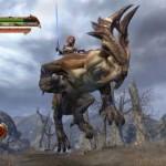 Review Golden Axe: Beast Rider – Xbox 360