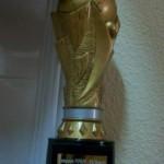 FIFA 09 Community Day: La copa ya está aquí