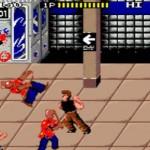 Top Ten Arcade Beat'em-ups: Las peleas callejeras de nuestra vida