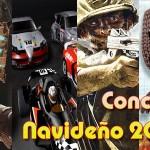 Concurso Navideño 2008 en el PixeBlog