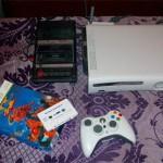 El regreso del Cassette, para los juegos de Xbox Live Arcade