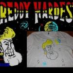 Camisetas Pixeladas: Arte, Videojuegos y T-shirts