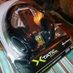 Auriculares Sharkoon X-tatic 5.1 rev.3: surround de bolsillo