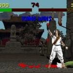 Violencia y videojuegos: Kombates y Chillidos