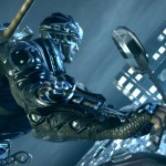 Review Ninja Blade – Xbox 360