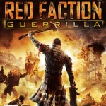 Red Faction: Guerrilla, a martillazo limpio en la demo