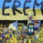 El submarino emerge desde los infiernos: el Cádiz sube a Segunda