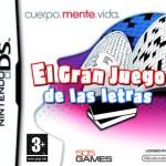 Review: El Gran Juego de las Letras (Nintendo DS)