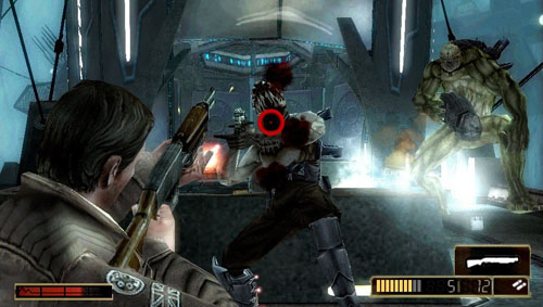 Review Resistance Retribution PSP - El PixeBlog de Pedja ...