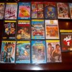 [Mercadillo] Oleada de cintas de cassette para Amstrad CPC
